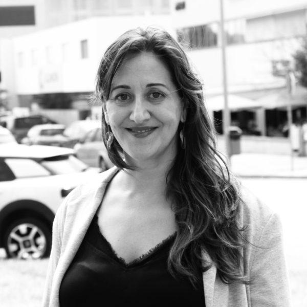 Romina Moya López