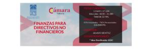 FINANZAS PARA DIRECTIVOS NO FINANCIEROS @ Sala de Reuniones (1er piso) ASG CENTRO DE NEGOCIO,