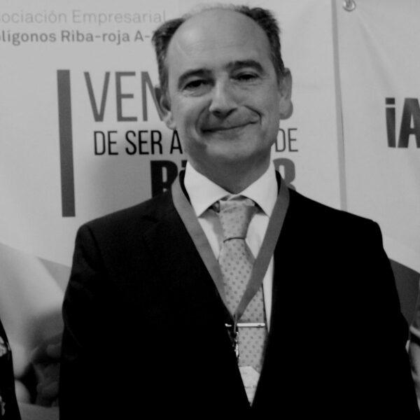Eugenio Sánchez Fons