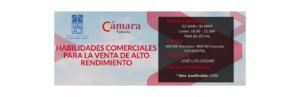HABILIDADES COMERCIALES PARA LA VENTA DE ALTO RENDIMIENTO @ Sala de Reuniones (1er piso) ASG CENTRO DE NEGOCIO,