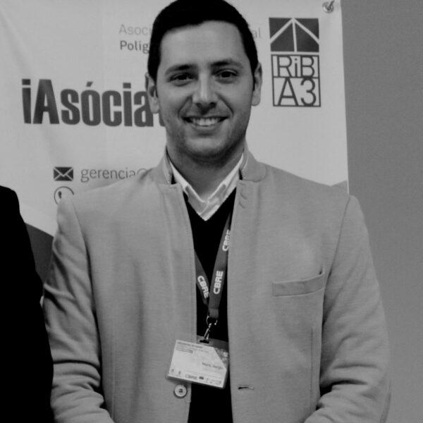 Sergio Martí Andrada